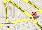 Adresse bei Google